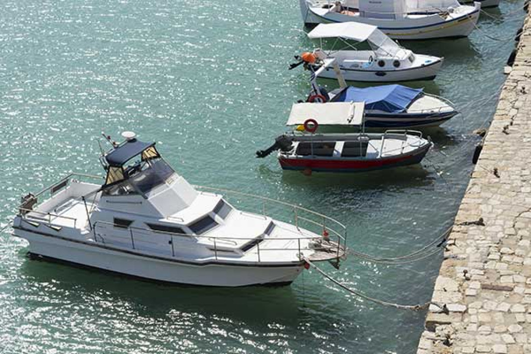 Is Your Property Accessible Only by Boat?