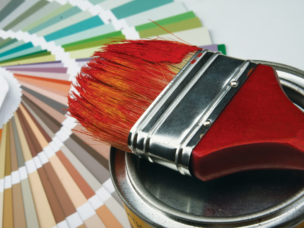 5 things to consider when choosing interior paint